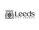 logo leeds council
